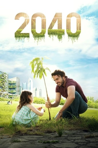 2040 Poster