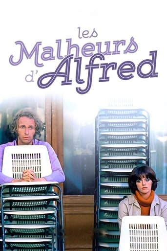 Film Les Malheurs d'Alfred streaming VF gratuit complet
