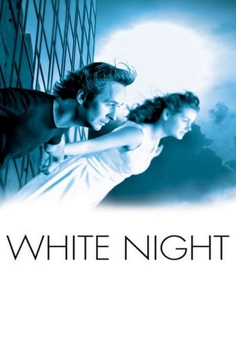 Poster of White Night