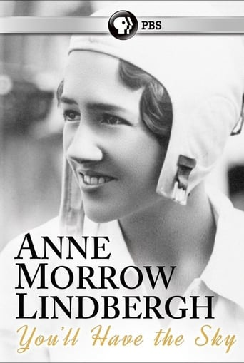 Poster of You'll Have the Sky: The Life and Work of Anne Morrow Lindbergh