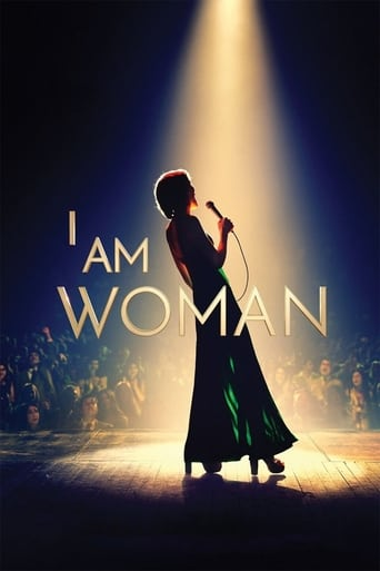 Watch I Am Woman Online