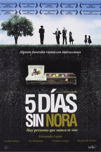 Fünf Tage ohne Nora