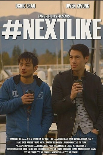 Poster of Next Like