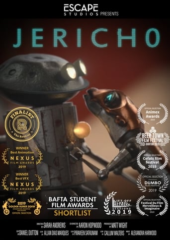 JERICH0