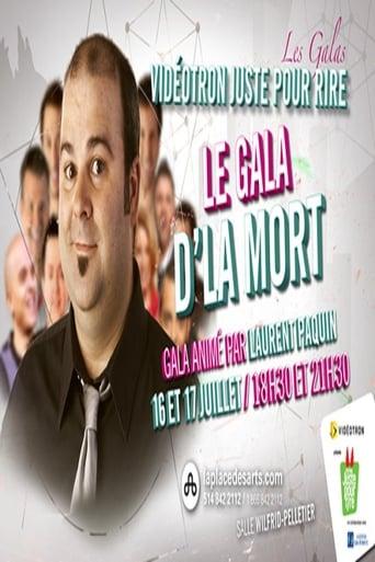 Juste Pour Rire 2012 Gala de La Mort
