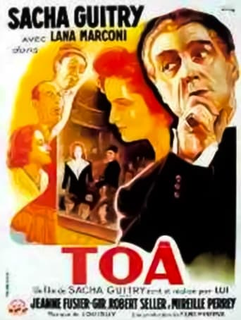 Poster of Toâ