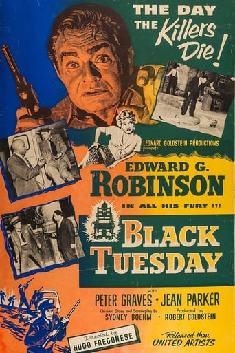 Poster of Black Tuesday