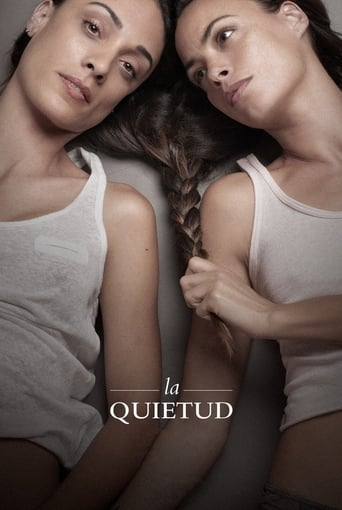 Poster of The Quietude