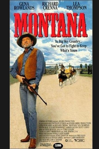 Poster of Montana