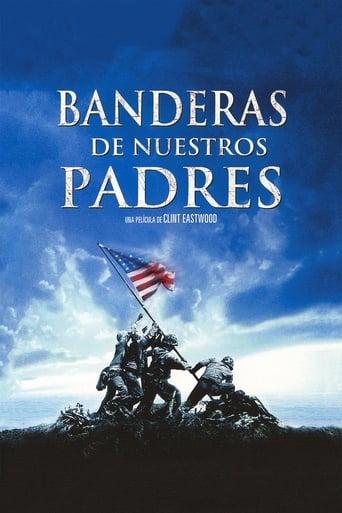 Poster of Banderas de nuestros padres