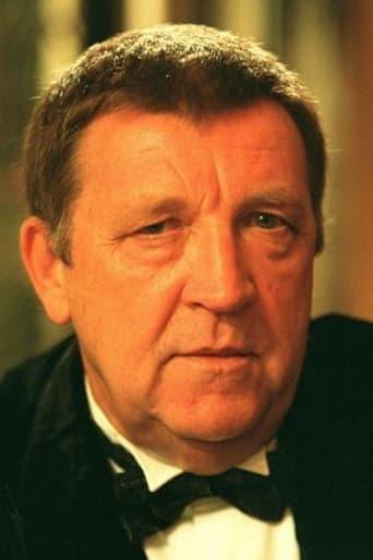Image of John Forgeham