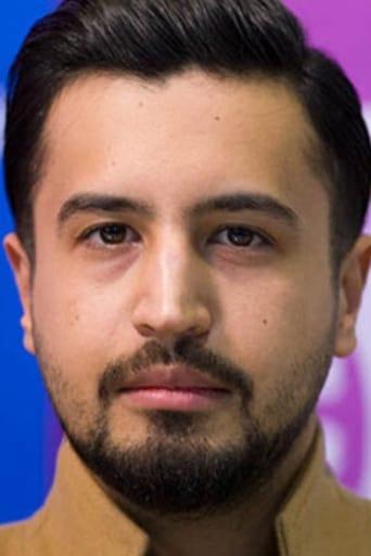 Image of Mehrdad Sedighian