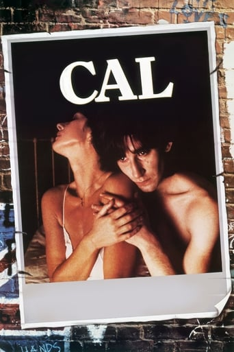 Poster of Cal