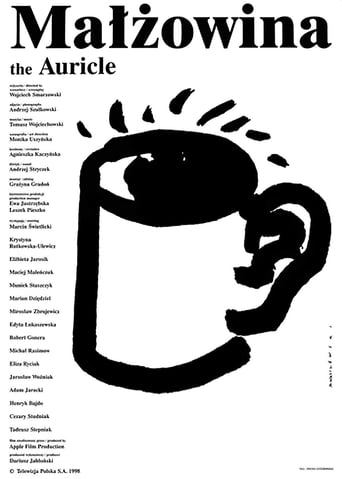 Poster of The Auricle