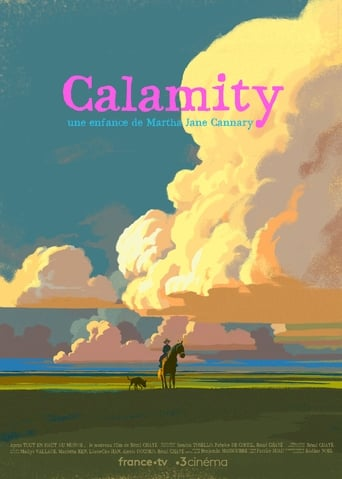 Watch Calamity, a Childhood of Martha Jane Cannary Full Movie Online Putlockers