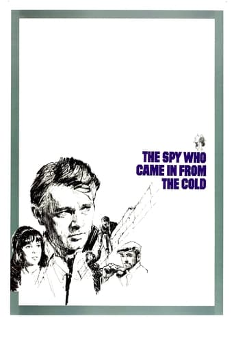 'The Spy Who Came in from the Cold (1965)