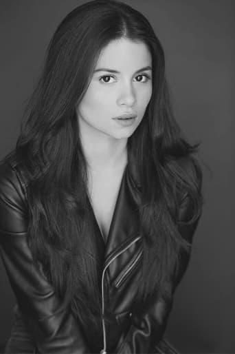Image of Camila Perez