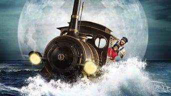 Джим Ґудзик і пірати «Чортова дюжина» (2020)