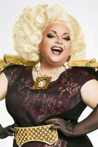 Image of Ginger Minj