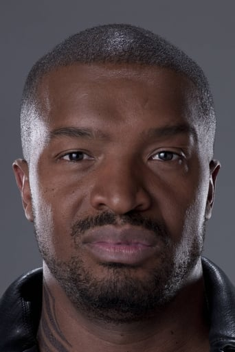 Image of Roger Cross