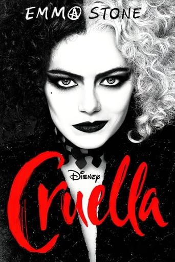 Cruella - Komödie / 2021 / ab 6 Jahre