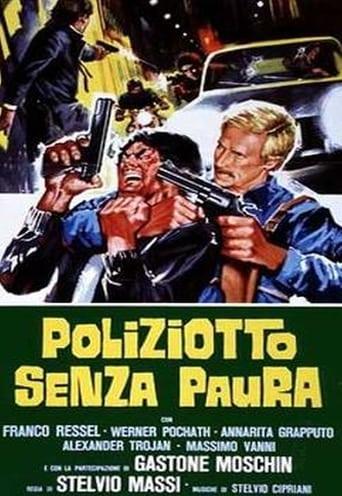 Magnum Cop Movie Poster