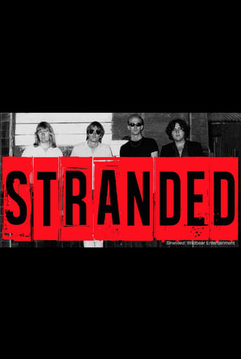 Stranded: The Saints and the Birth of Punk poster