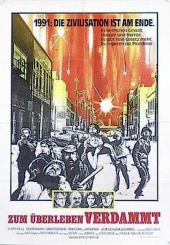 Poster of El planeta de los buitres
