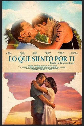 Poster of Lo que siento por ti