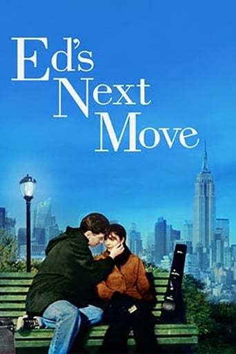 Poster of Ed's Next Move