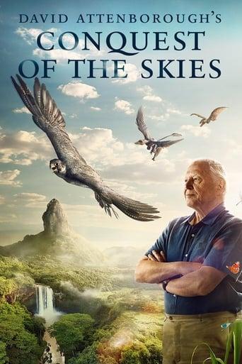 David Attenborough's Conquest of the Skies