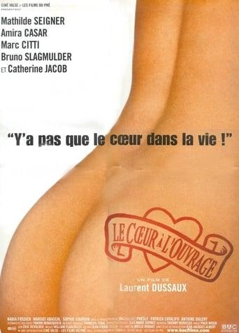 Poster of Le Cœur à l'ouvrage