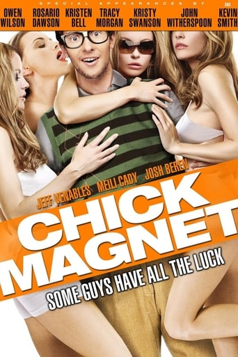 Watch Chick Magnet Online Free Putlocker