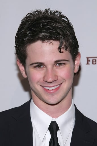 Image of Connor Paolo