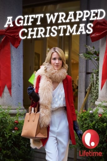 Watch A Gift Wrapped Christmas Free Movie Online