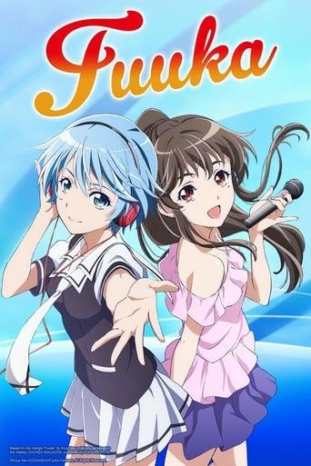 Poster of Fuuka