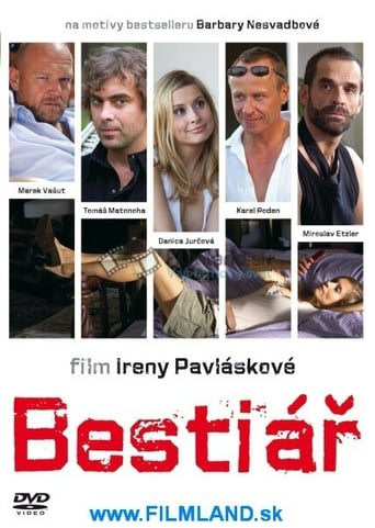 Poster of Bestiář