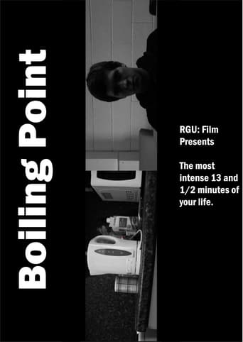 Boiling Point Movie Poster