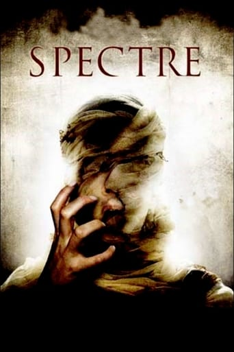 Poster of Spectre