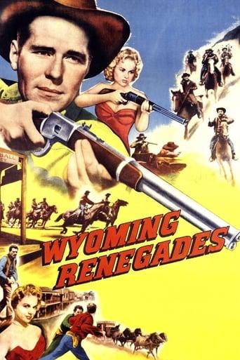 Poster of Wyoming Renegades