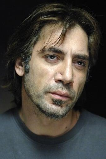 Image of Javier Bardem