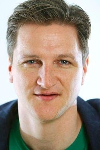 Image of Mark David Watson