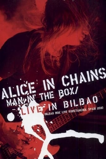 Assistir Alice in Chains: Bilbao BBK Live 2010 filme completo online de graça