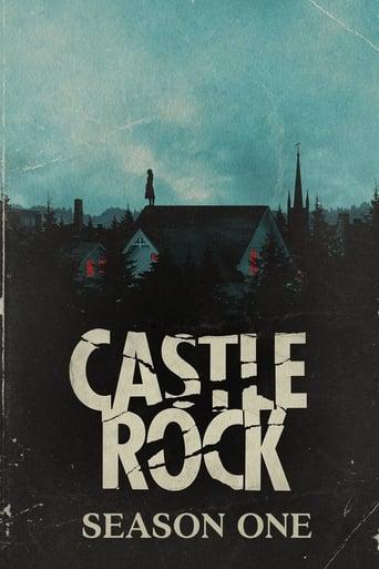 Castle Rock 1ª Temporada - Poster