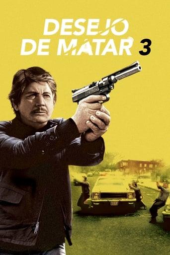 Desejo de Matar 3 - Poster