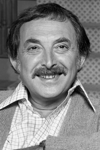 Image of Bill Macy