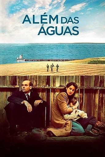 Além das Águas - Poster