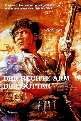 Der rechte Arm der Götter