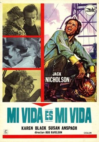 Poster of Mi vida es mi vida