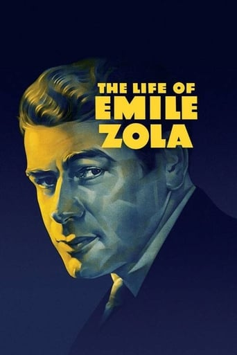 Watch The Life of Emile Zola full movie online 1337x